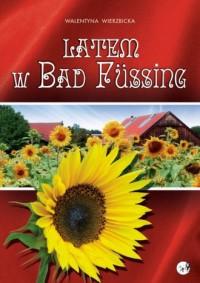 Latem w Bad Fussing - okładka książki