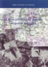 Z Kościeliskiej do Anglii: wojenna tułaczka - okładka książki