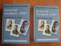 Generał Fieldorf NIL. Fakty, dokumenty, relacje. Tom 1-2 - okładka książki