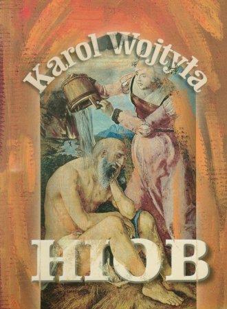 Hiob - okładka książki
