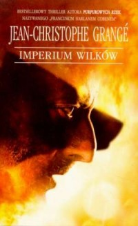 Imperium wilków - okładka książki