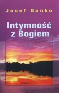 Intymność z Bogiem - okładka książki