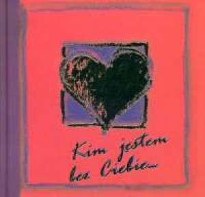 Kim jestem bez Ciebie - okładka książki