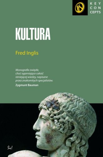 Kultura - okładka książki