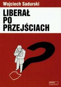 Liberał po przejściach - okładka książki