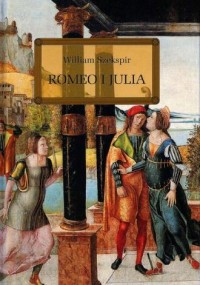 Romeo i Julia. Lektura. Wydanie - okładka podręcznika