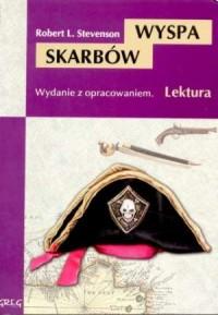 Wyspa Skarbów. Lektura. Wydanie - okładka podręcznika