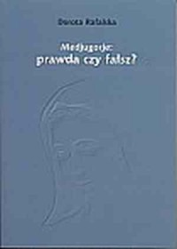 okładka książki - Medjugorje: prawda czy fałsz?