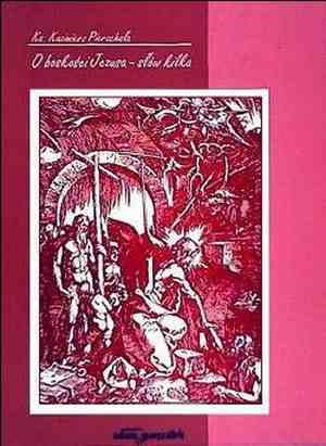 O boskości Jezusa - słów kilka - okładka książki