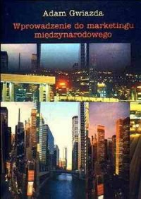 Wprowadzenie do marketingu międzynarodowego - okładka książki
