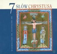 7 słów Chrystusa - bp Grzegorz Ryś - okładka książki