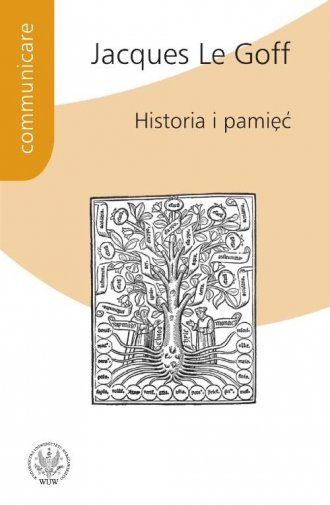 Historia i pamięć. Seria: Communicare - okładka książki