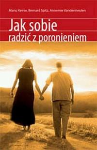 Jak sobie radzić z poronieniem - okładka książki