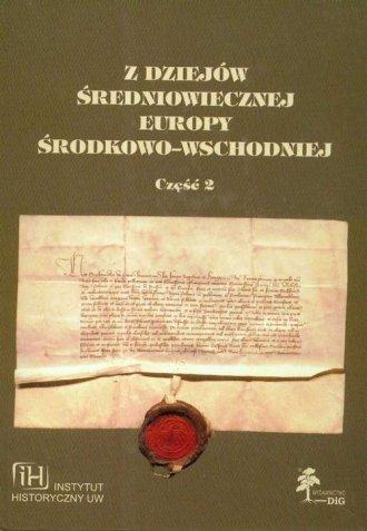 Fasciculi Historici Novi. Tom VI. - okładka książki
