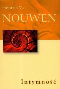 Intymność - Henri J.M. Nouwen - okładka książki