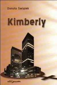 Kimberly - okładka książki