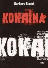 Kokaina - okładka książki