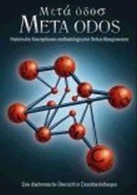 Meta odos. Historische Konzeptionen metodologischer Betrachtungsweisen - okładka książki