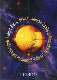 Proza Janusza Zajdla w kontekście tradycji gatunków fabularnych - okładka książki