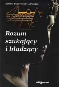 Rozum szukający i błądzący - okładka książki