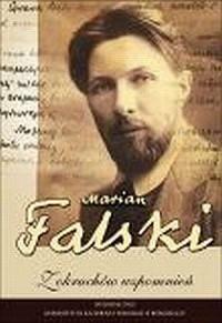 Z okruchów wspomnień - Marian Falski - okładka książki