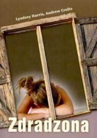 Zdradzona - okładka książki
