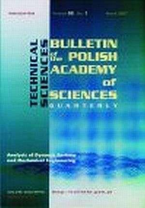 Biuletyn Techniczny - Bulletin - okładka książki