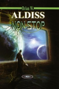 Non stop - okładka książki