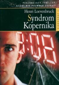 Syndrom Kopernika - okładka książki
