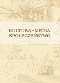Kultura - Media - Społeczeństwo - okładka książki