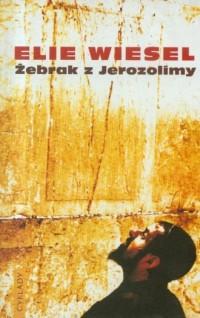 Żebrak z Jerozolimy - okładka książki