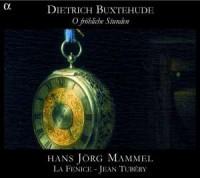 O fröhliche Stunden - okładka płyty