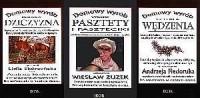 Kuchnia myśliwska. Polska dziczyzna / Pasztety i paszteciki / Sztuka wędzenia. KOMPLET 3 KSIĄŻEK - okładka książki