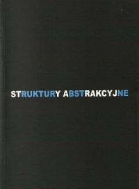 Struktury abstrakcyjne - okładka książki