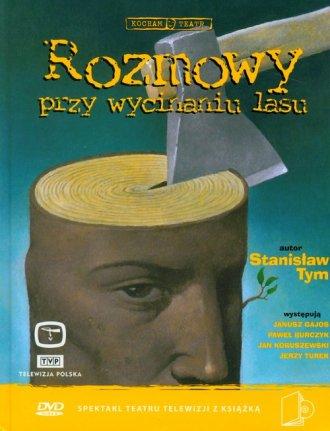 Rozmowy Przy Wycinaniu Lasu (1998) PL.DVDRip.XviD.AC3-PiratesZone *FiLM PL*