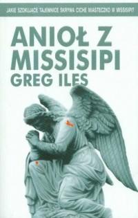 Anioł z Missisipi - okładka książki