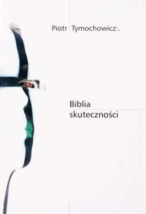 Biblia skuteczności - okładka książki