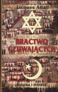 Bractwo Czuwających - okładka książki