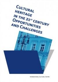 Cultural Heritage in the 21st Century. - okładka książki