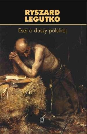 Esej o duszy polskiej - okładka książki