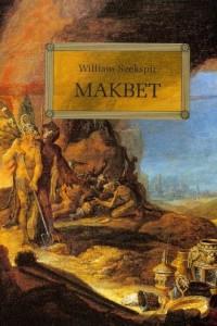 Makbet. Lektura. Wydanie z opracowaniem - okładka podręcznika