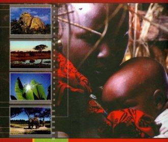 naszaafryka.com - okładka książki