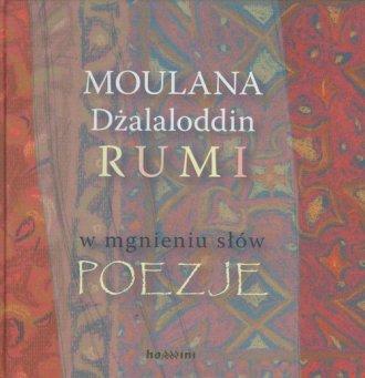 W mgnieniu słów. Poezje (+ CD) - okładka książki