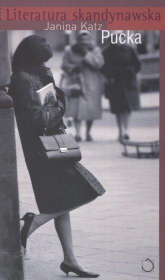 Pucka - okładka książki