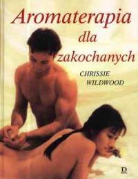 Aromaterapia dla zakochanych - okładka książki