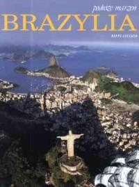Brazylia - okładka książki
