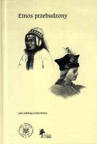 Etnos przebudzony - okładka książki