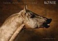 Konie - okładka książki