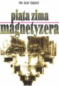 Piąta zima magnetyzera - okładka książki