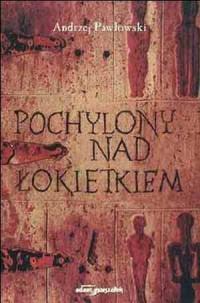 Pochylony nad Łokietkiem. Opowieść historyczna urealniona - okładka książki